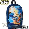 Lego Раница за детска градина с две отделения Ninjago Battle 10029-1805
