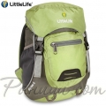 LittleLife Детска раница 6л. Alpine 4 Green