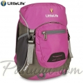 LittleLife Детска раница 6л. Alpine 4 Pink