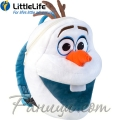 LittleLife Disney Frozen Детска раница Олаф 2л. L17010
