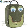 2015 LittleLife Термочантичка за храна Крокодил L12180