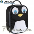 2015 LittleLife Термочантичка за храна Пингвин L12170