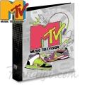 MTV Grey Класьор 45082