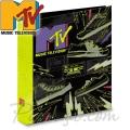 MTV Black Класьор 45082