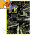MTV Тетрадка А4 45081
