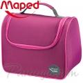 Maped Термо чанта за храна Picnik Origin Pink