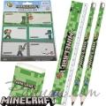 Minecraft Комплект с ученически пособия 5 части
