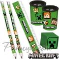 Minecraft Ученически комплект за чертане Майнкрафт