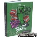 Minecraft Папка класьор Creeper 65799_g