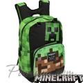 Minecraft Ученическа раница Creepy Things