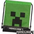 Minecraft Спортна торба Крийпър 65808