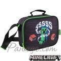 Minecraft Термо чанта за храна Крийпър MF4480303