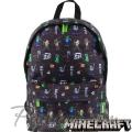Minecraft Ученическа раница American Style MF4480117