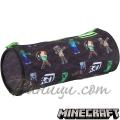 Minecraft Ученически несесер Skins MF4480133