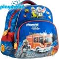 Playmobil Раница за детска градина Fire 502020012