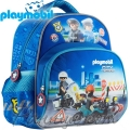 Playmobil Раница за детска градина Police 502020090