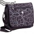 PULSE Чанта за рамо BLACK CONFUSION X20542