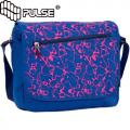 Pulse Music Pink Water Ученическа чанта за рамо X20762