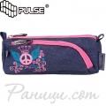 2015 Pulse Teen Pink Peace Несесер Х20608