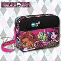 Safta Ученическа чанта за през рамото Monster High