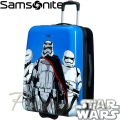 *Samsonite New Wonder Детски куфар Star Wars Saga