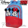 Disney by Samsonite Детска раница S+ за градина Mickey & Minnie Ultimate 2.0