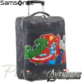 Disney by Samsonite Детски куфар Avengers Triangle
