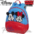 Disney by Samsonite Детска раница Mickey & Minnie Ultimate 2.0