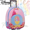 Disney by Samsonite Детски куфар Princess Moments