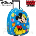 Disney by Samsonite Детски куфар Mickey Spectrum