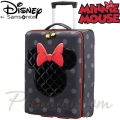 Disney by Samsonite Детски куфар Minnie Iconic