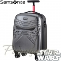 Samsonite Ultimate Детски куфар 55 см. Kylo Ren Star Wars