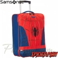 Samsonite Мarvel Wonder Детски куфар Spiderman