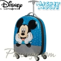 Disney by Samsonite Детски куфар 46,5 см. Mickey Letters Ultimate 2.0