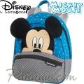 Disney by Samsonite Детска раница S за градина Mickey Letters Ultimate 2.0