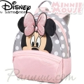 Disney by Samsonite Детска раница S за градина Minnie Glitter Ultimate 2.0