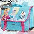 Samsonite New Wonder Ученическа раница с капак Frozen Magic