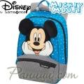 Disney by Samsonite Детска раница S+ за градина Mickey Letters Ultimate 2.0
