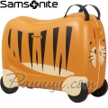 Samsonite Куфарче за яздене на 4 колела Dreamrider Tiger