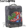 Samsonite Мarvel Wonder Детски куфар за ръчен багаж 52 см. Avengers Assemble
