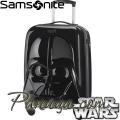 Samsonite Star Wars Ultimate Детски куфар на колела 56 см. Darth Vader