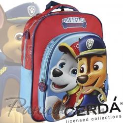 Paw Patrol Ученическа раница 3D 2100001983 Cerda