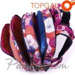 Topgal Chilli Ергономична ученическа раница ELLY 20005