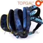 Topgal Chilli Ергономична ученическа раница ENDY 20013