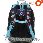 Topgal Chilli Ергономична ученическа раница ALLY 19009