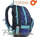 Topgal Chilli Ергономична ученическа раница KIMI 19020