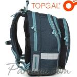 Topgal Chilli Ергономична ученическа раница LYNN 19018
