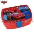 The Cars Disney Trudeau - Кутия за храна 5199640