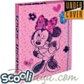 UnderCover Scooli Mini Mouse Кутия папка с ластик 27612