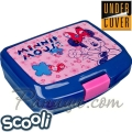 UnderCover Scooli Minnie Mouse Кутия за храна 27305